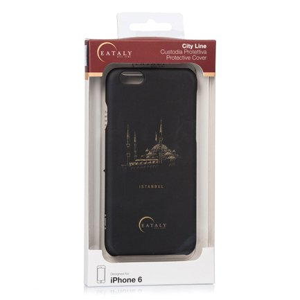 Cover iPhone6 e 6s City Istanbul
