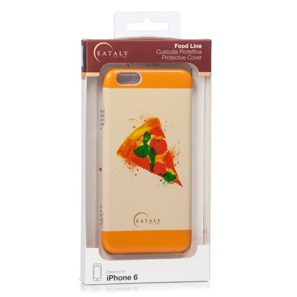 Cover iPhone6 e 6s Food Pizza