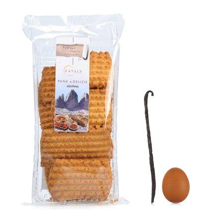 Biscotto Rustico Alpino  150gr