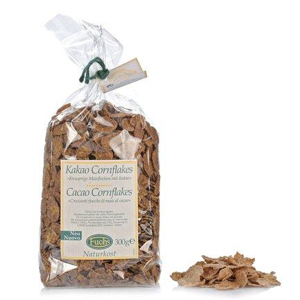 Cornflakes al Cacao 300g