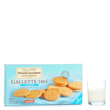 Gallette 240g