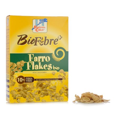 Farro Flakes 375g