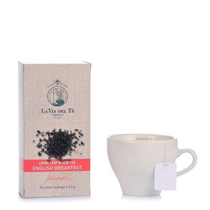 Tè Nero English Breakfast 20 Filtri 20 x 2,5g