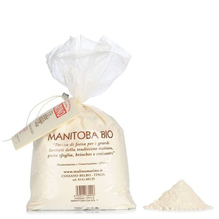 Farina Manitoba Bio  1kg
