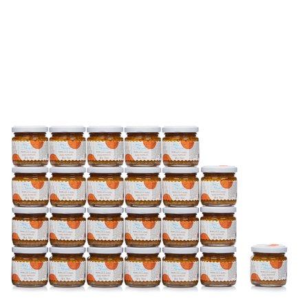 Marmellata di Arance 110g 24 pz.