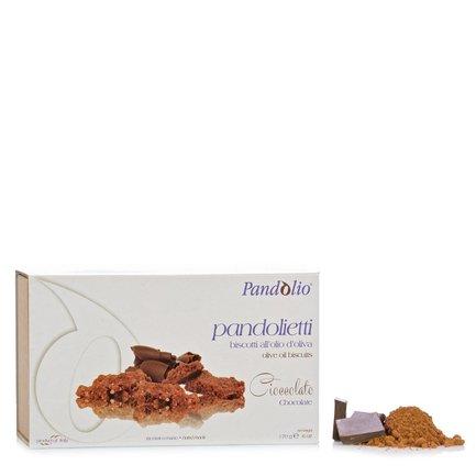 Pandolietti al Cacao 170g