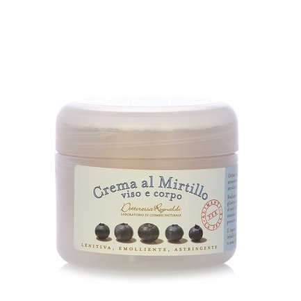 Crema al Mirtillo 100 ml