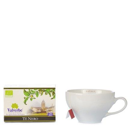 Tè Nero 20 Filtri