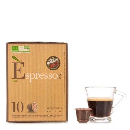 Espresso Bio 10 Capsule 50g