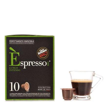 Espresso Lungo Intenso 10 Capsule
