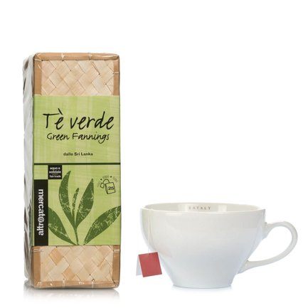 Tè Verde 25 filtri