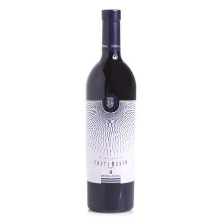 Barbaresco Coste Rubin 2014 0,75l