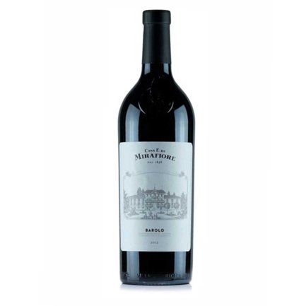 Barolo Mirafiore DOCG 2012 0,75l