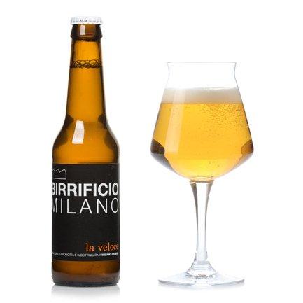 Veloce Golden Ale 0,33l