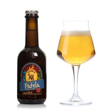 Patela 0,33l