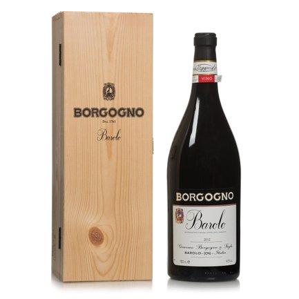 Barolo Docg 2012 Magnum 1,5l