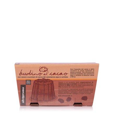 Budino al Cacao 2x200g