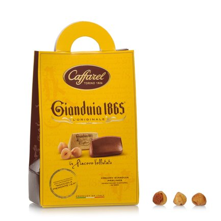 Gianduia Ballotin 60g