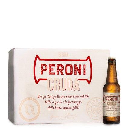 Kit Peroni Cruda 24pz