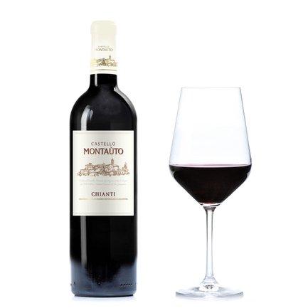 Chianti Castello Montauto    0,75l