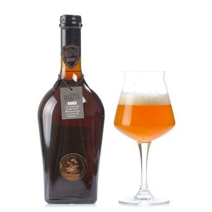 Birra Di Parma Bronzo 0,75l