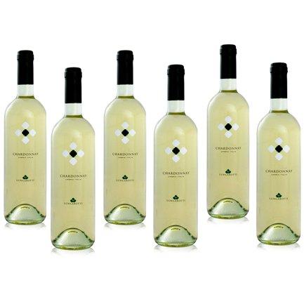 Chardonnay 6 pz. 4500ml