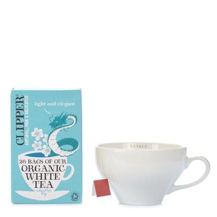 Tè Bianco 26 Filtri 0,045gr