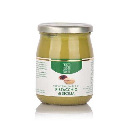 Crema di Pistacchio di Sicilia 600g