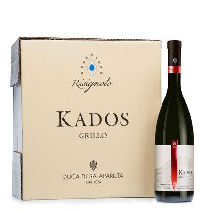 Grillo Kados  6 pz. 4,5l