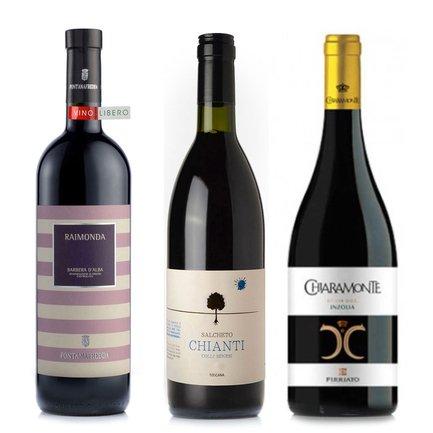 Giro d'Italia del vino