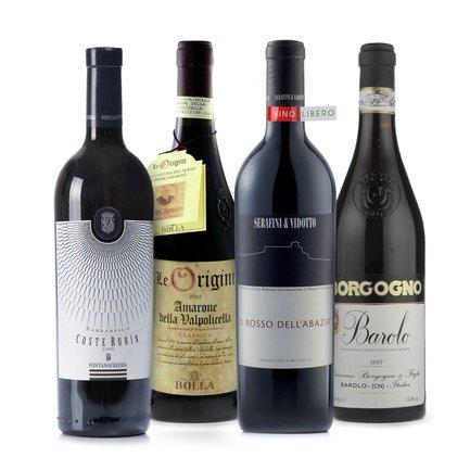 Vini d'Italia – I Grandi Rossi