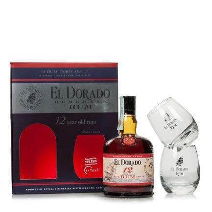 Confezione El Dorado 12 anni