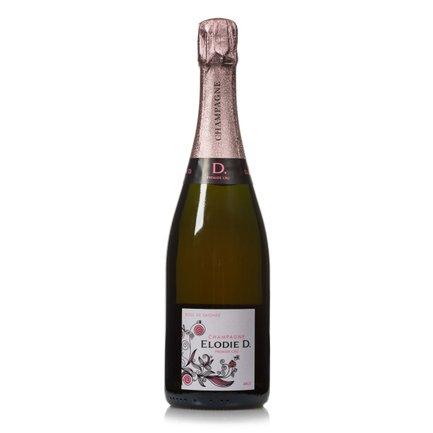 Champagne Brut Rosè 0,75l