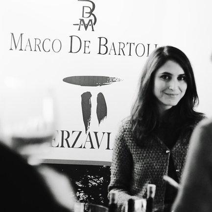 A CENA COL PRODUTTORE: MARCO DE BARTOLI E IL GRILLO SICILIANO