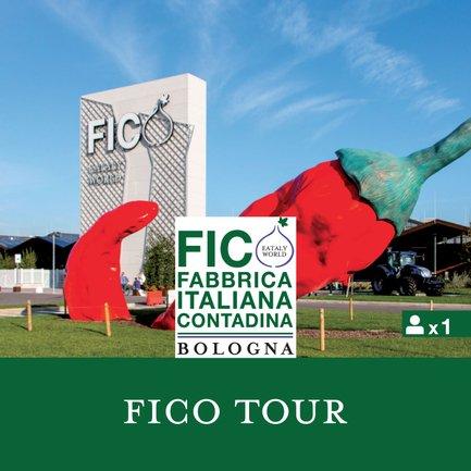 FICO Tour