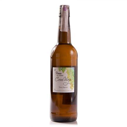Vino Fino En Rama 0,75l 0,75l