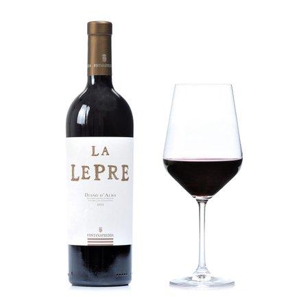 Dolcetto Diano d'Alba la Lepre 0,75l