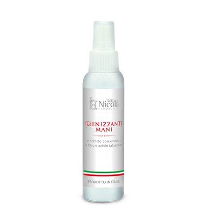 Spray Mani Igiene 50ml