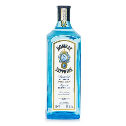 London Dry Gin  1l