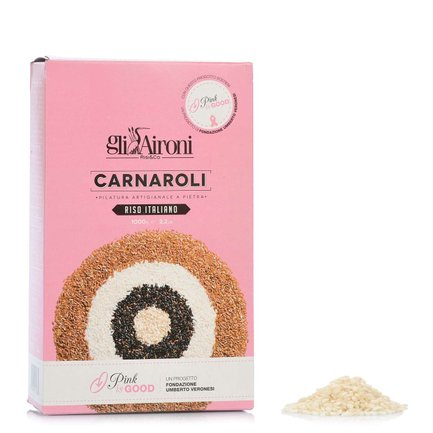 Riso Carnaroli Pink  1 kg