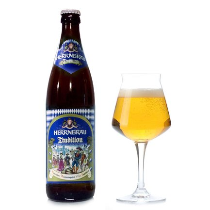 Herrnbräu Tradition 500 ml