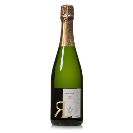 Champagne Blanc de Blanc Grand Cru 0,75l