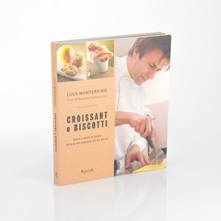Croissant e Biscotti  - Luca Montersino