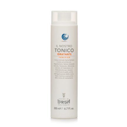 Tonico Idratante  200ml