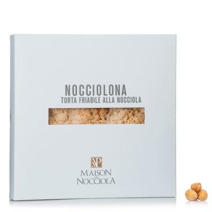 Torta Nocciolona 300g