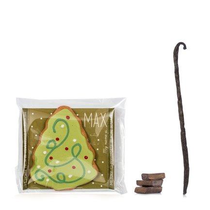 Biscotto Albero di Natale  40g