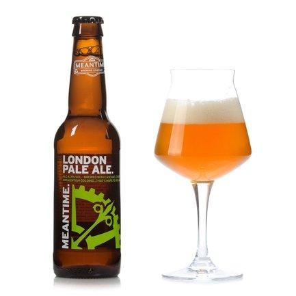 London Pale Ale 0,33l