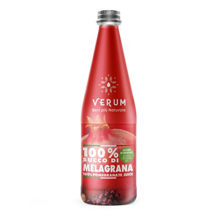 Succo di Melagrana 250ml