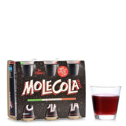 Molecola Senza Zucchero 6x330ml