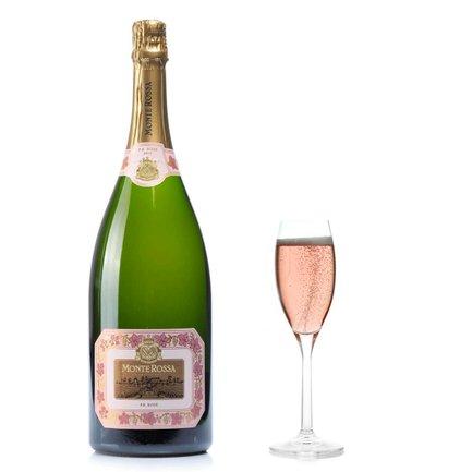 P.R. Rosé Brut Docg 1.5l